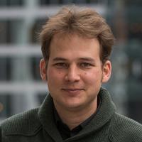 Thomas Watteyne (Mentor)
