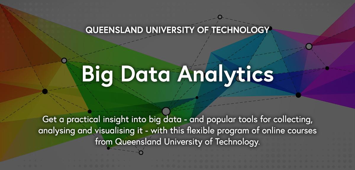 Big Data Analytics Program - FutureLearn