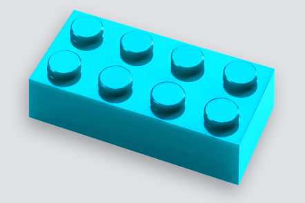 Image of a Lego