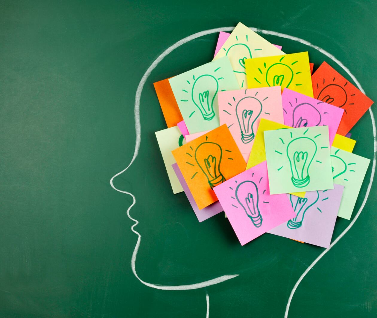 Develop Conceptual Thinking for Problem-Solving