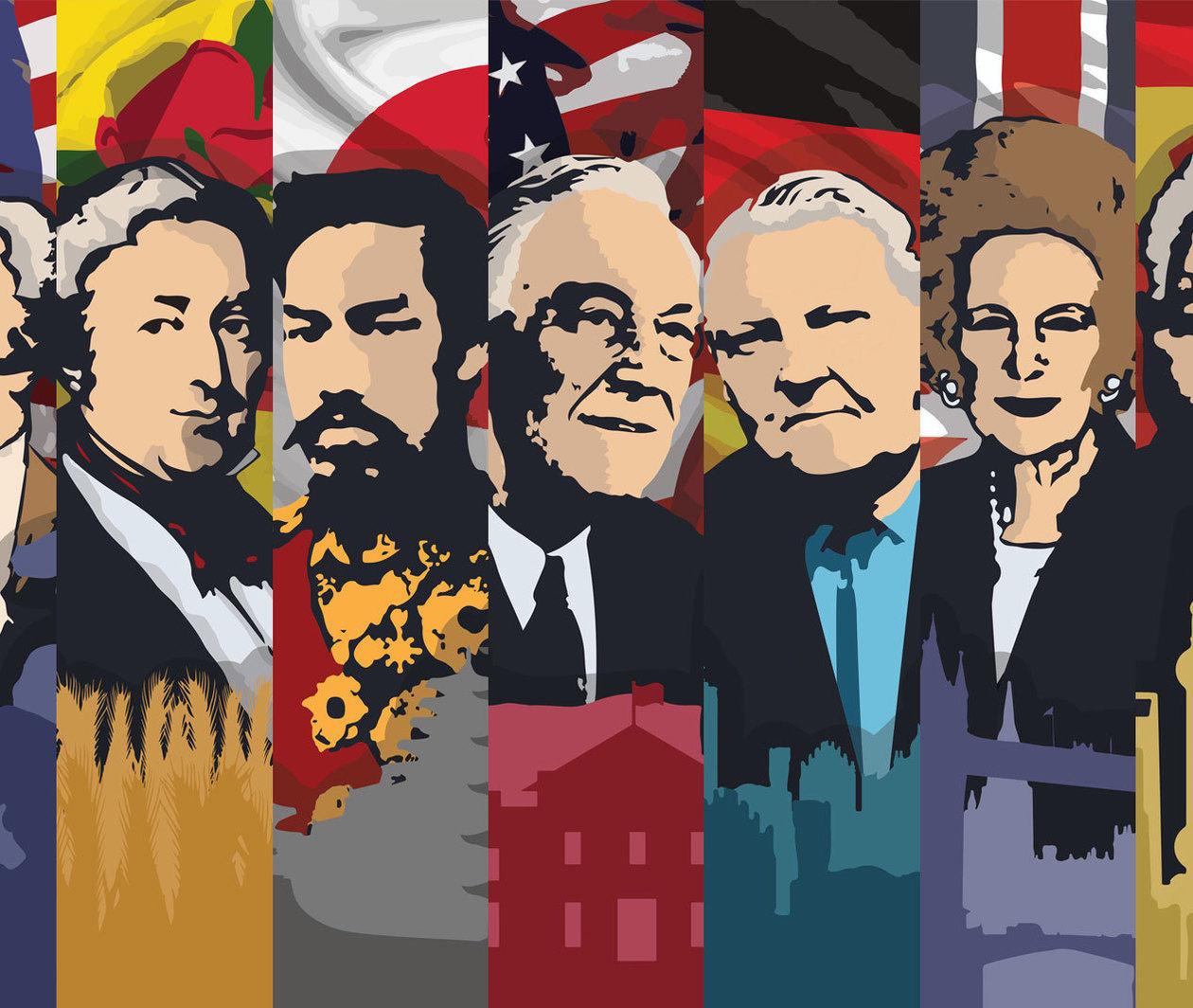 The Politics of Economics and the Economics of Politicians