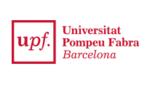 Pompeu Fabra logo