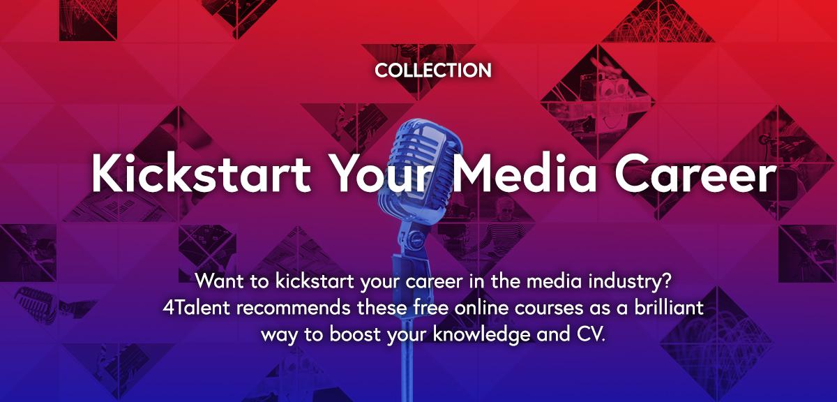 Free Online Media Courses - FutureLearn