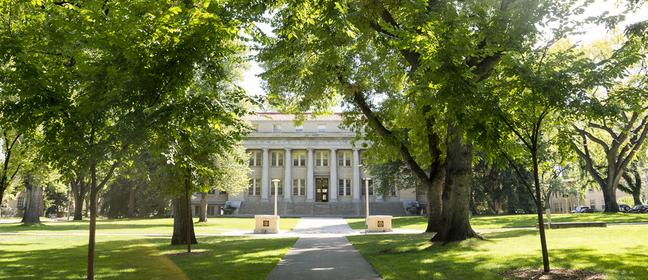 CSU campus