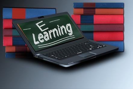 E-Learning Image CC0 Public Domain