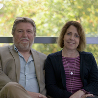 Professor Leslie Carr & Professor Susan Halford