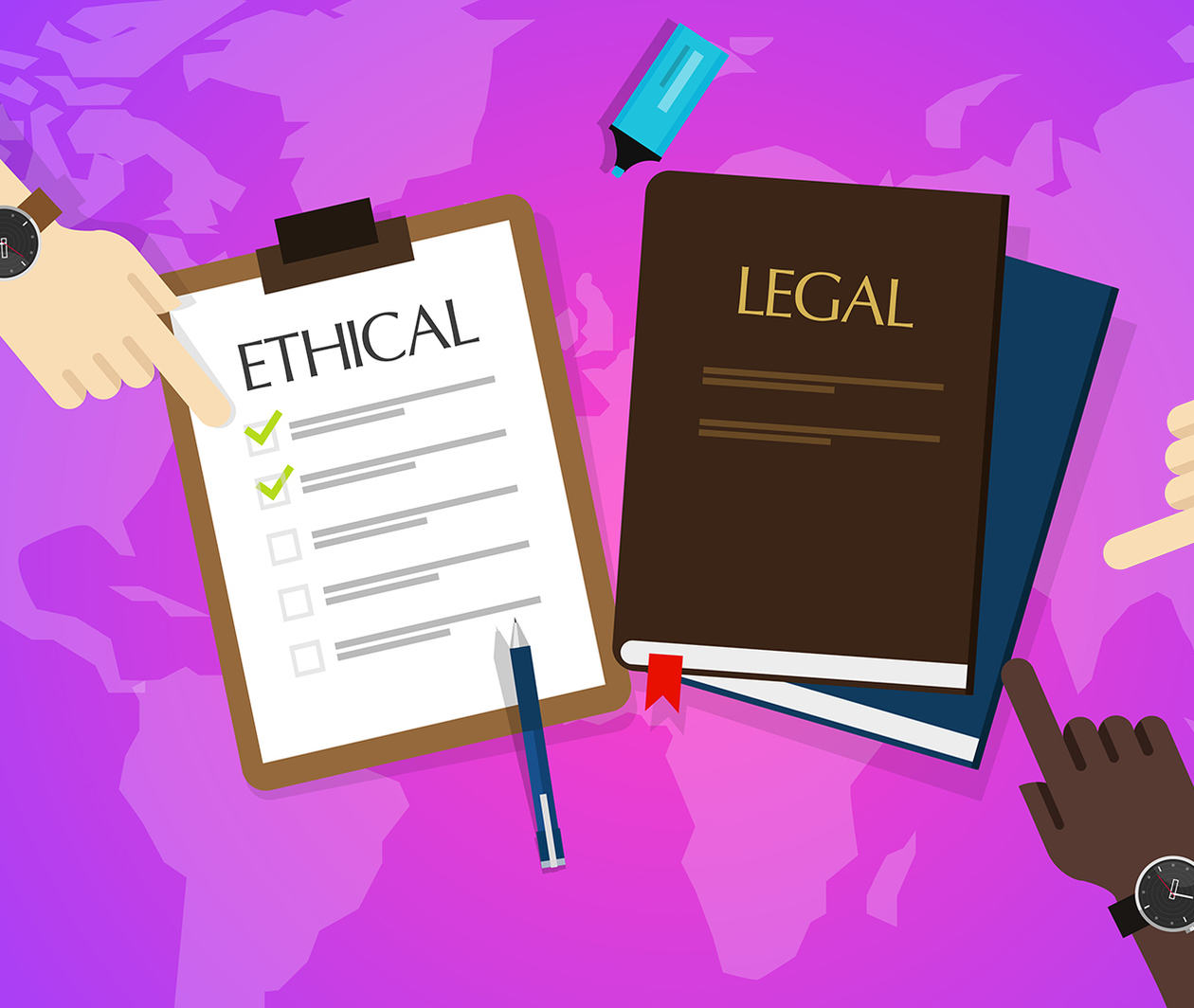 Construction Ethics and Compliance