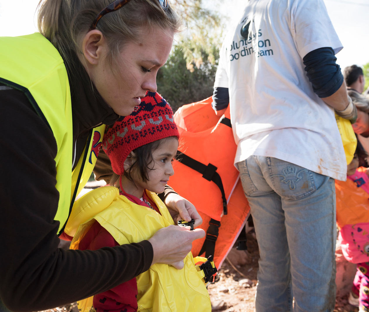 Working Supportively With Refugees: Principles, Skills and Perspectives