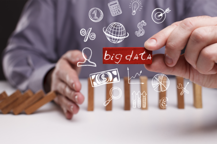 Handling Big Data requires the right tools and the OS in which these tools will work reliably.