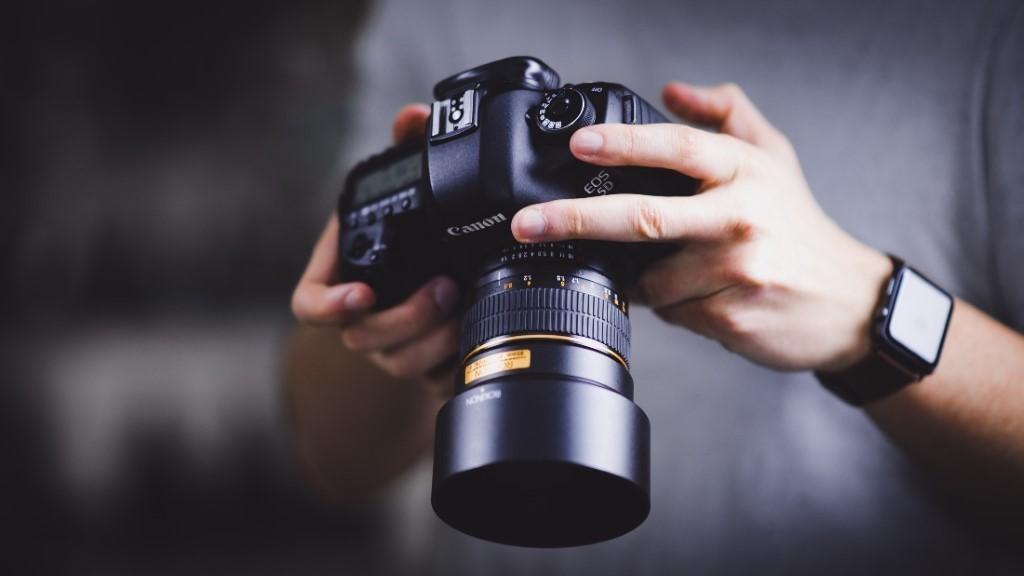 Digital Photography: Creating a Professional Portfolio