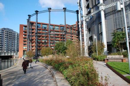 Decision-making process - London
