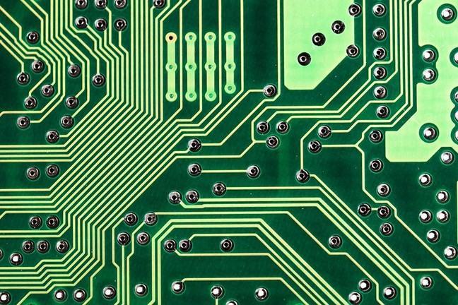 A printed circuit board