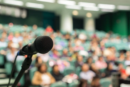 What Makes an Effective Presentation? - Online Course
