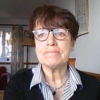 Lynne Jones OBE