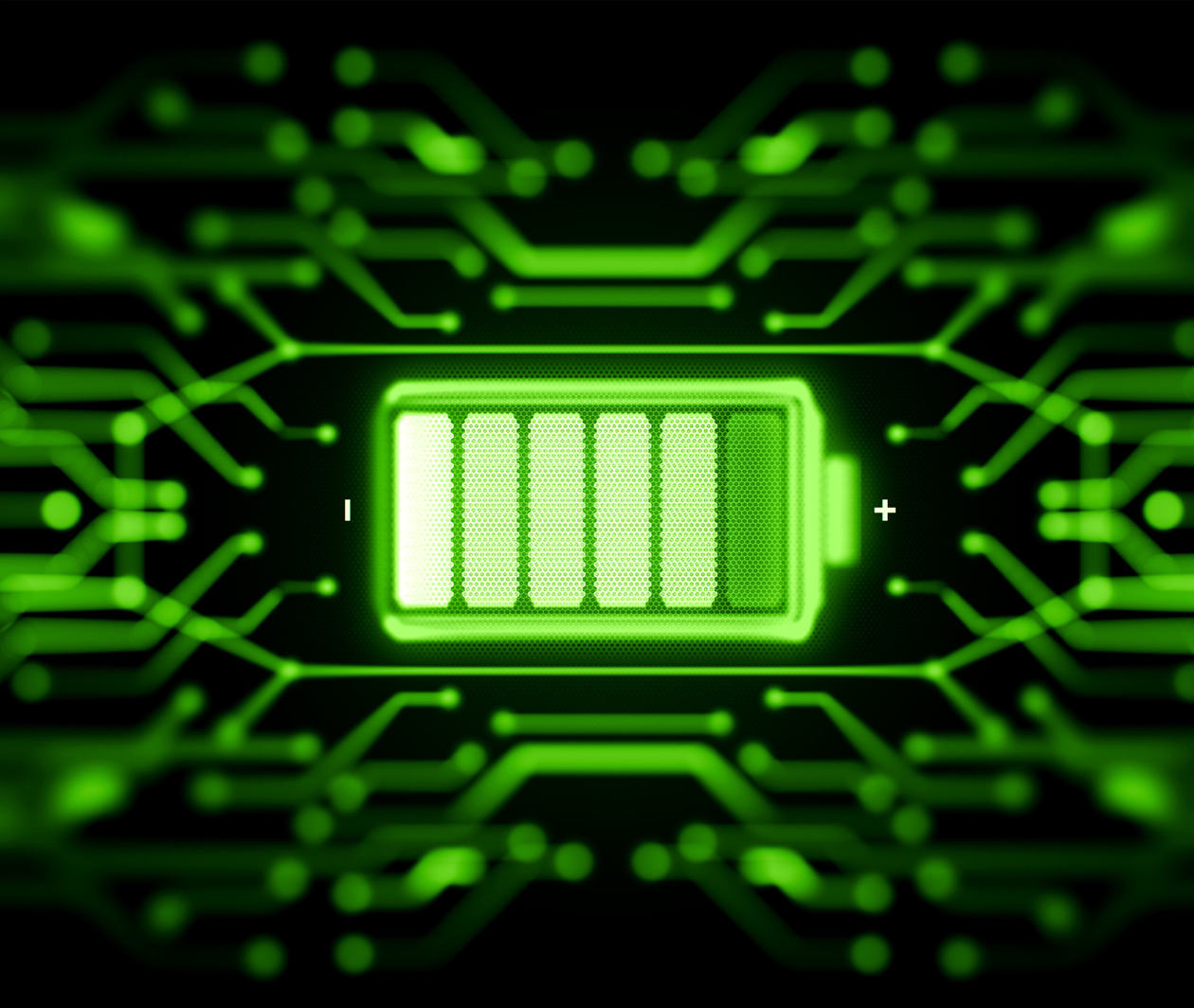 Battery Storage: Understanding the Battery Revolution