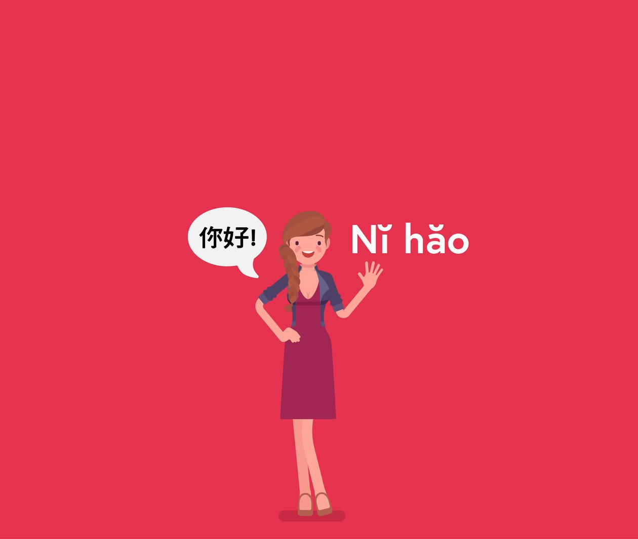 Introduction to Chinese: Pronunciation and Tone