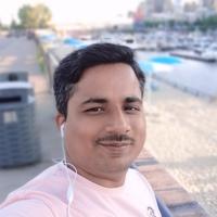 Narender Kumar