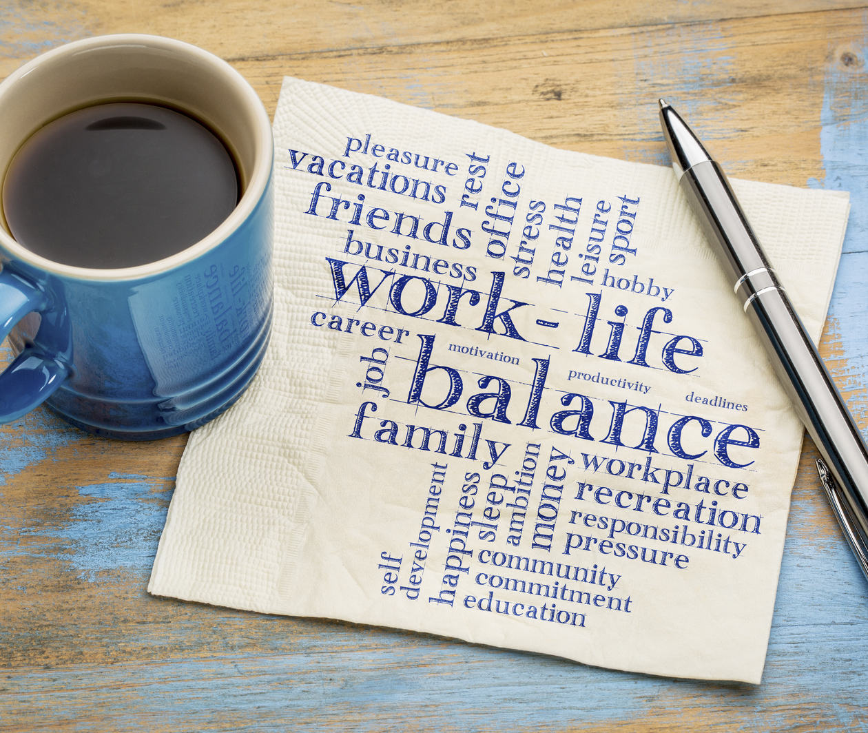 Work-Life Balance and the Impact of Remote Working