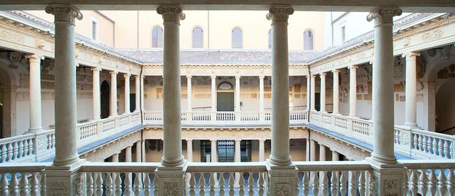 University of Padova building