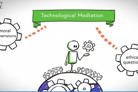 Technological Mediation