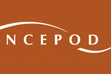 Image of NCEPOD logo