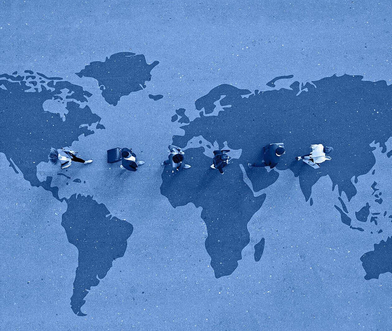 International Leadership: Reflective Practice in Leadership