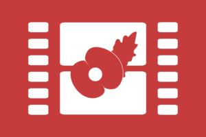 WW1 heroism through art and film logo