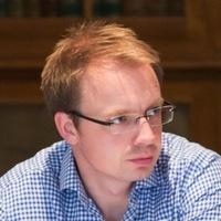 Darren Paffey