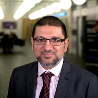 Kasim Randeree