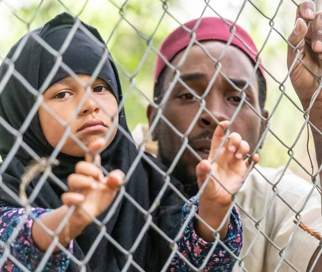 Freedom of Movement, Refugees, Traffickers, and Smugglers