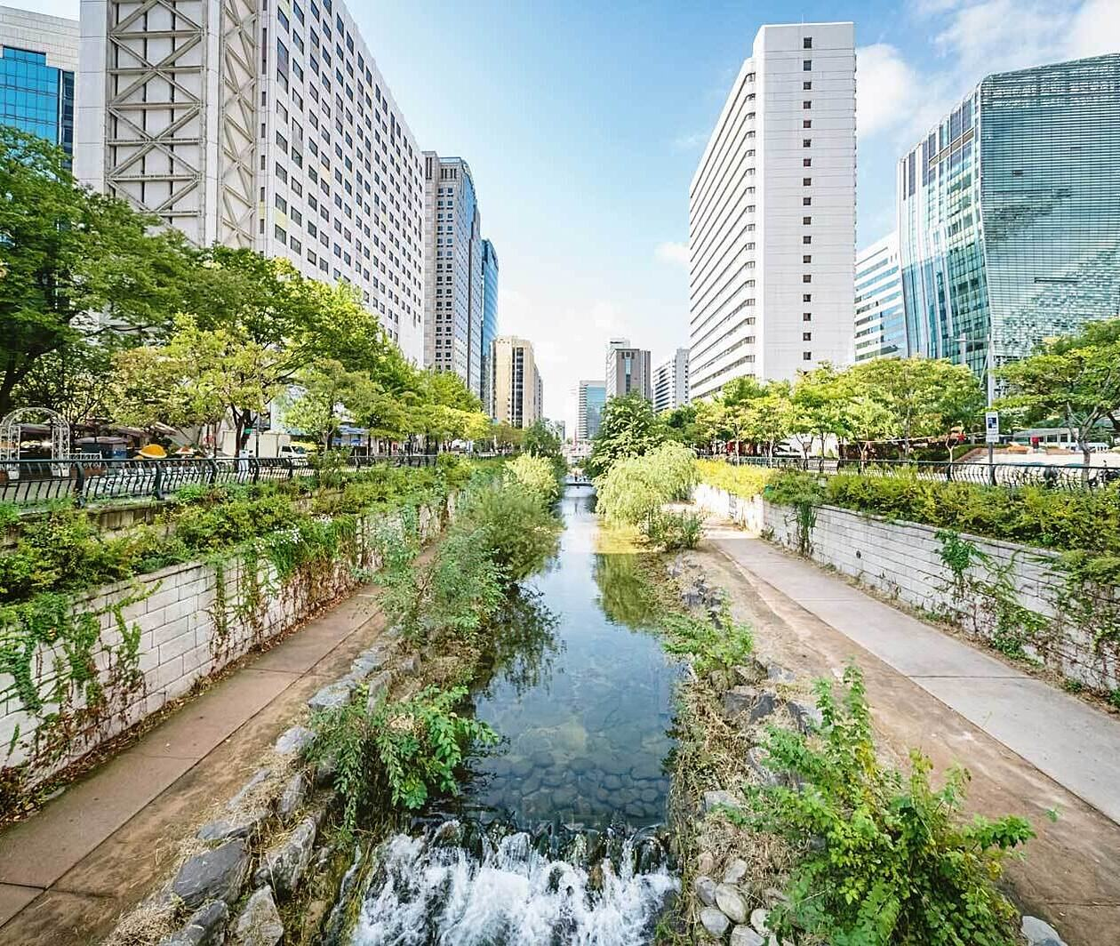 Sustainable Cities: Governing Urban Adaptation Under Climate Change