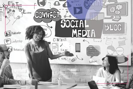 "Decorative image for ""Social media marketing"""