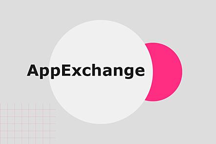 Topic: Appexchange