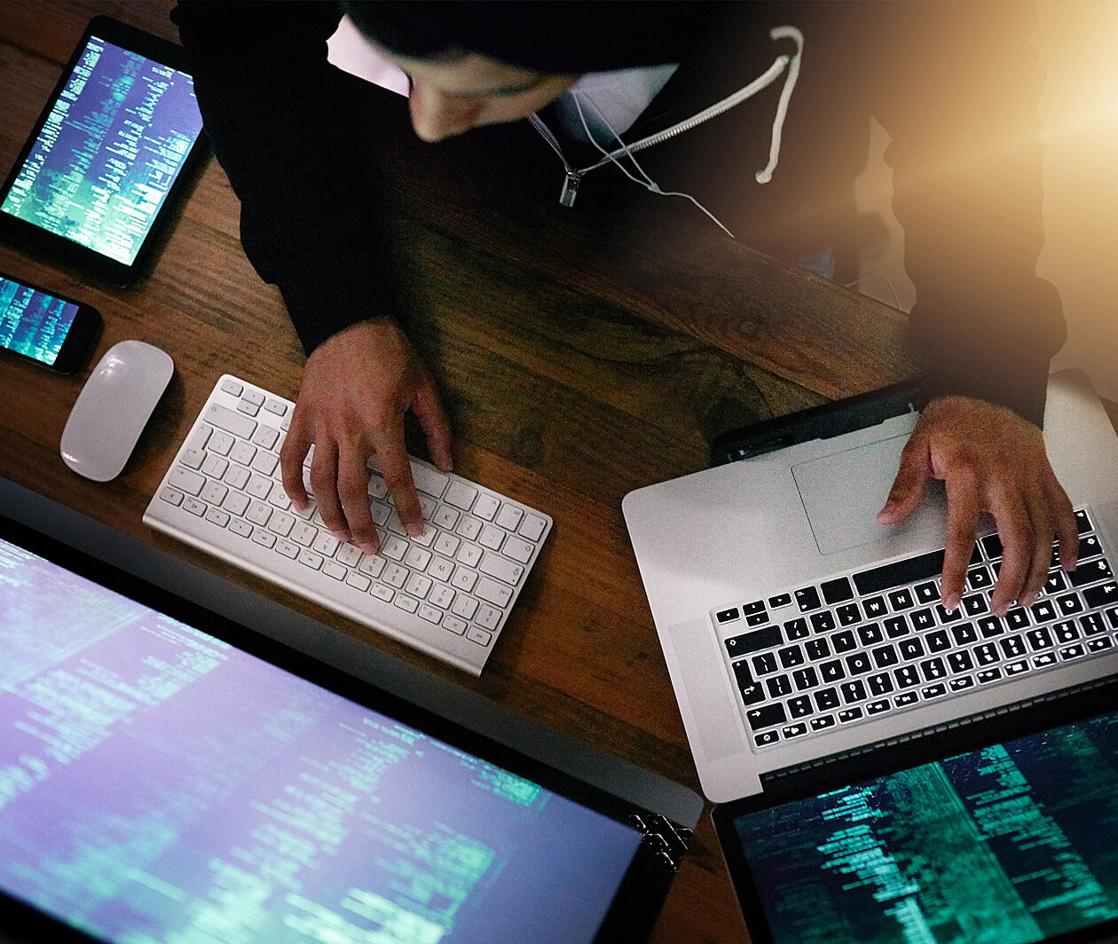 Cyber Security Foundations: Why Cyber Security is Important