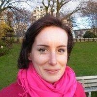 Dr Miriam Clegg