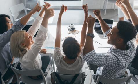 Los 5 Pilares de Toda Empresa de Éxito: de la Idea a la Ejecución