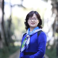 Yanli Zhang