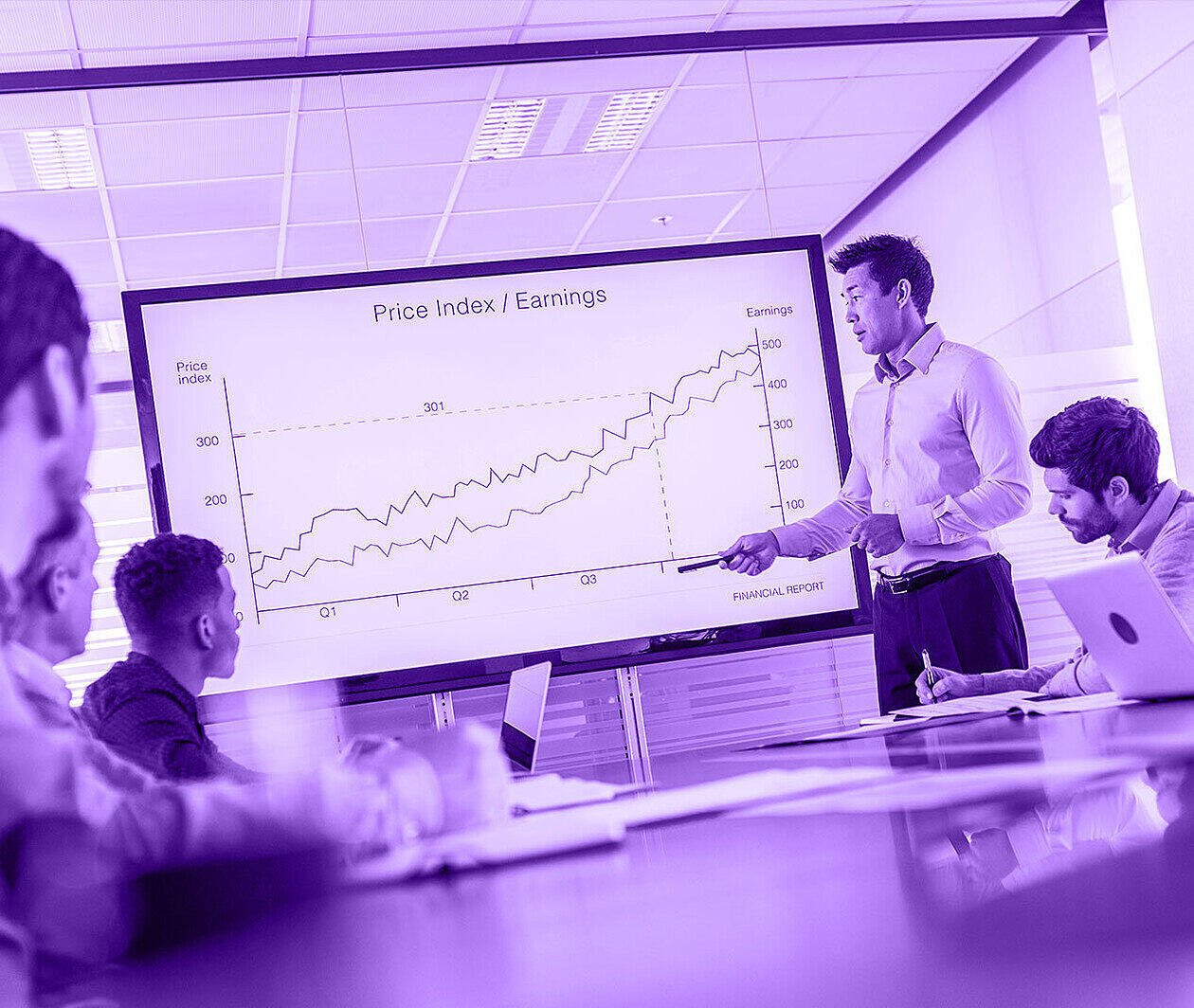 Financial Statements Unlocked: How to Understand Corporate Finance and Financial Management