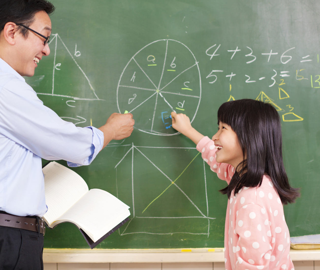 World Class Maths: Asian Teaching Practice