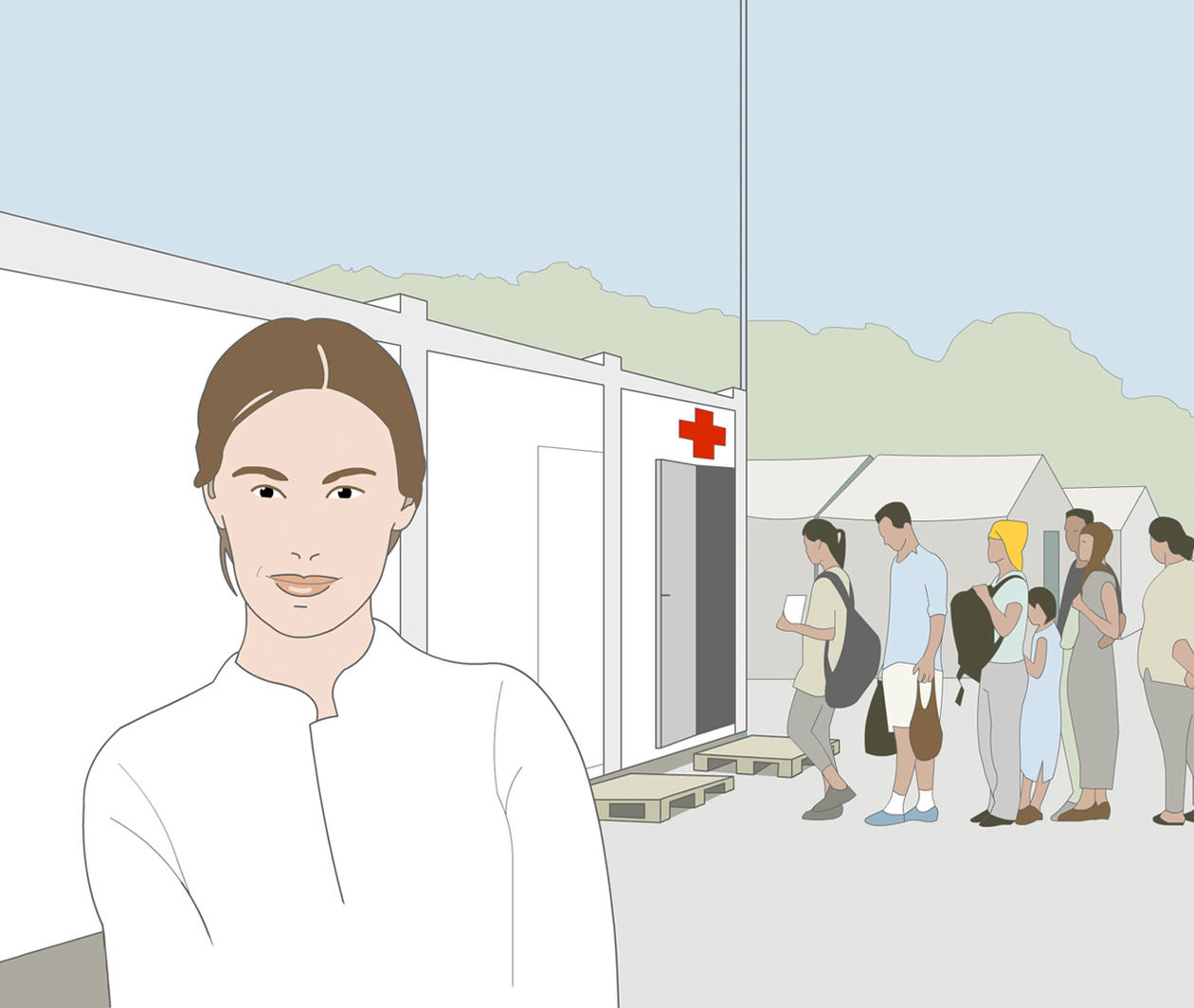 Addressing Violence Through Patient Care