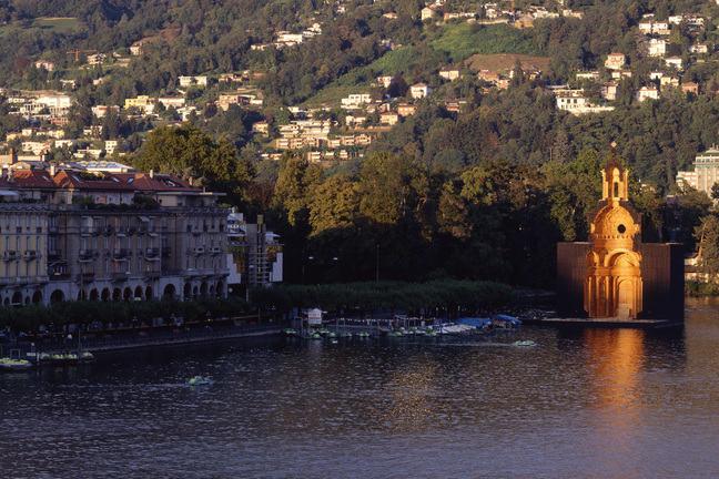 San Carlino, Lugano
