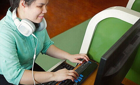 Online Teaching: Accessibility and Inclusive Learning