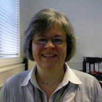 Professor Irene Grant (Educator)