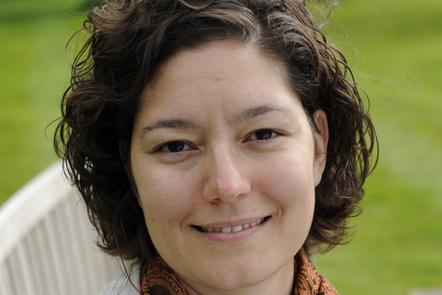 Dr Anna Protasio, Lead Educator