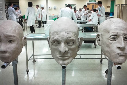 Forensic Facial Reconstruction - Online Course - FutureLearn