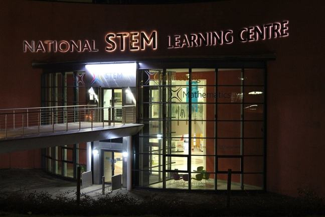 The National STEM Learning Centre, University of York