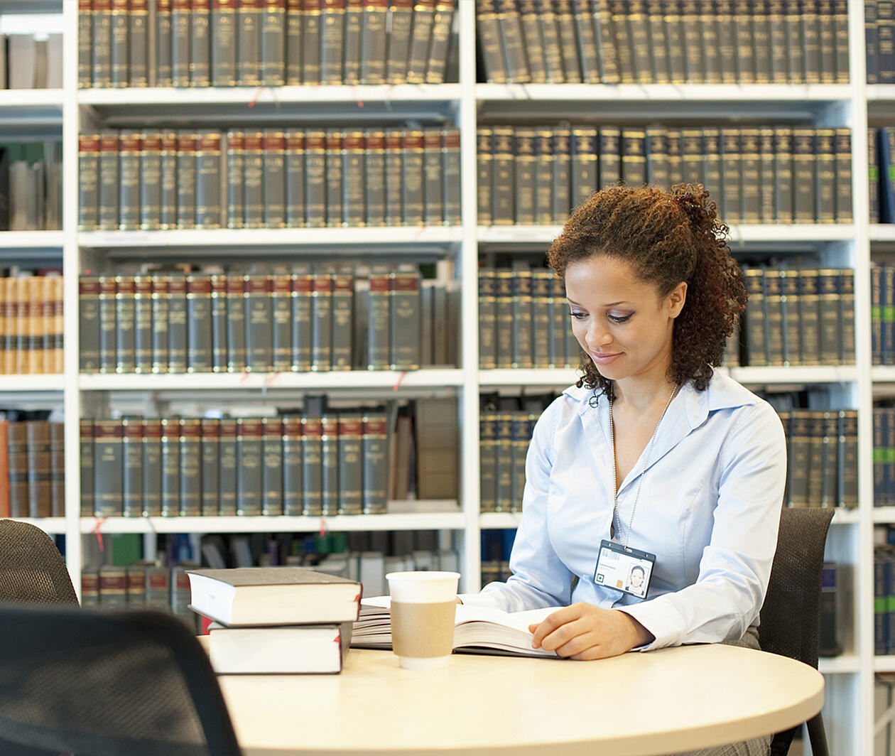 Introduction to Studying Law
