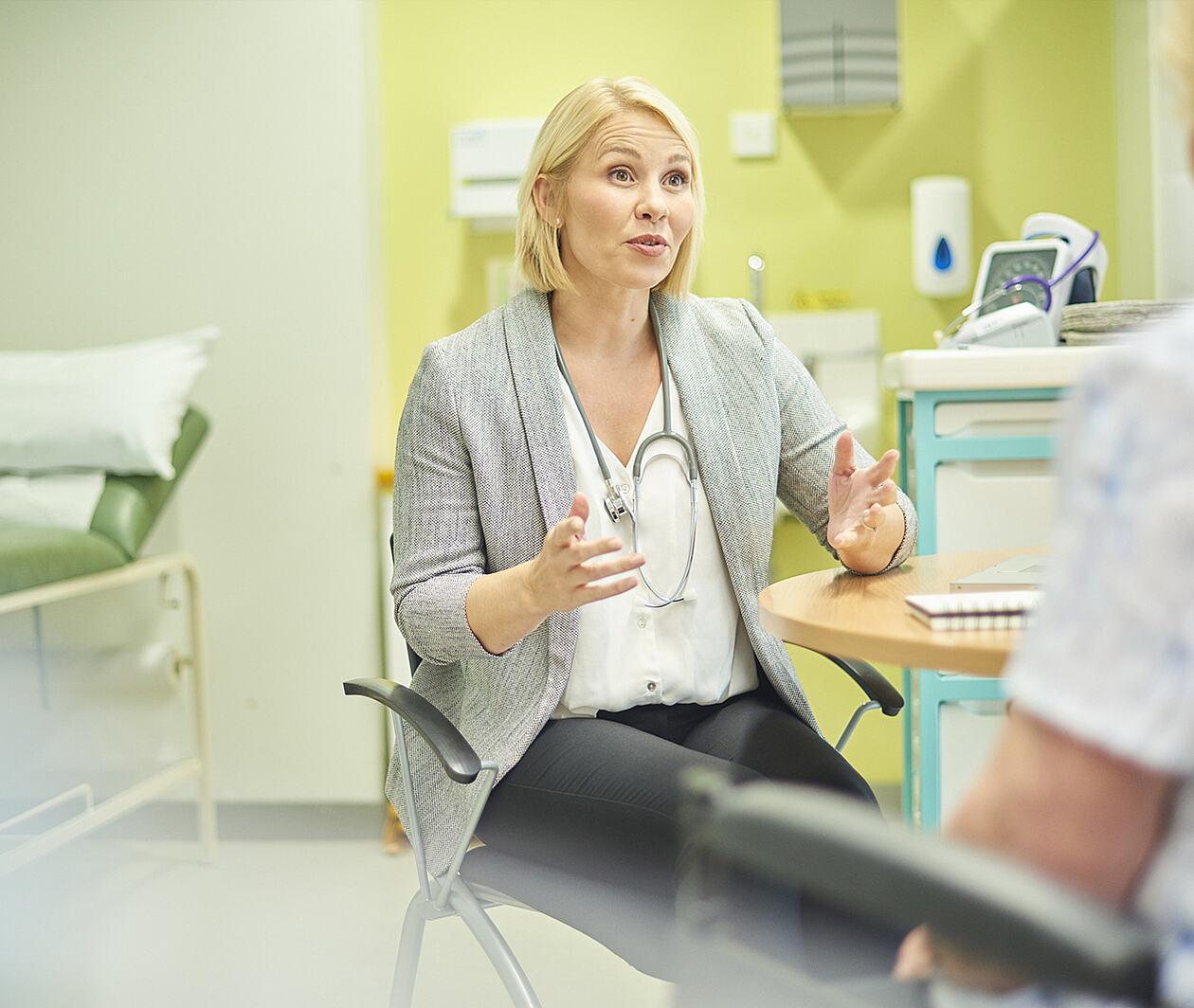 Genomic Scenarios in Primary Care