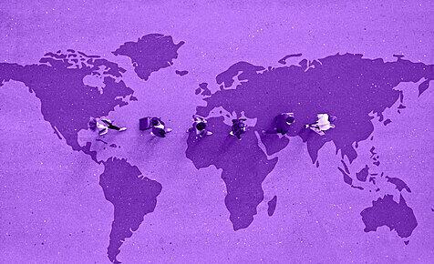 International Leadership Skills for the Workplace