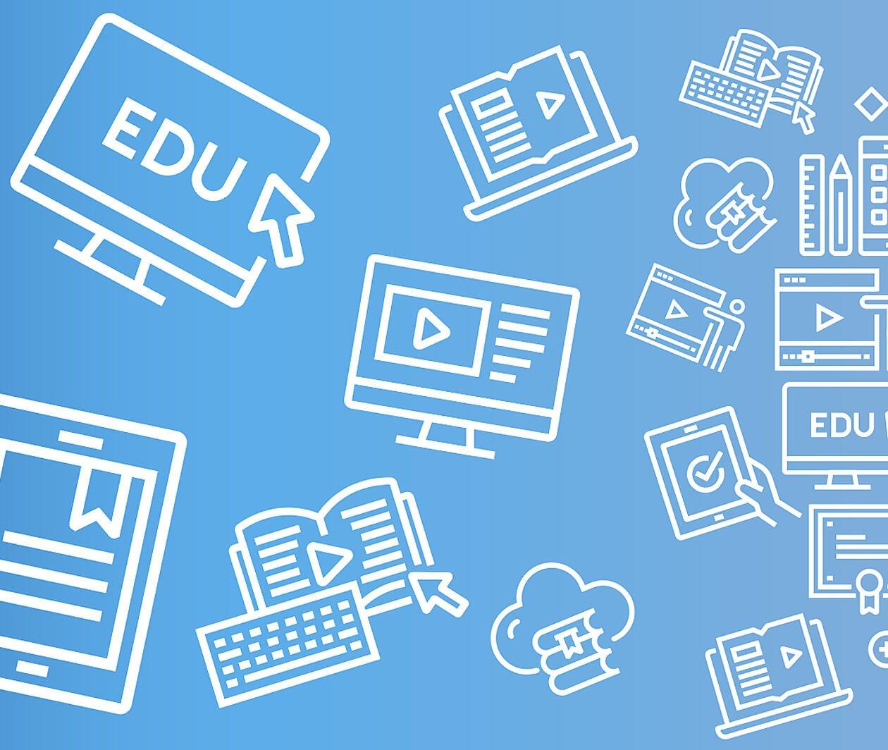 Blended and Online Learning Design